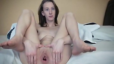SBB - tight camslut with a loose hole an perfect hagers
